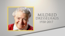 Life well lived: Dr. Mildred Dresselhaus, the 'Queen of Carbon,' dies at 86