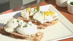 Eggs Benedict, Italian style: Try Scott Conant's delicious recipe