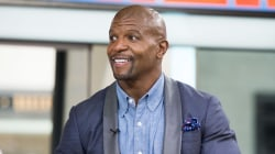 Terry Crews: 'Ultimate Beastmaster' is so challenging, even I couldn't do it!