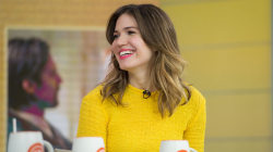 Mandy Moore: My parents text me about my 'This Is Us' character