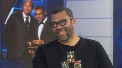 Jordan Peele's 'Get Out' film is a strategic balance between horror and comedy