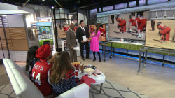 Super deals on big-screen TVs and other tech, in time for Super Bowl