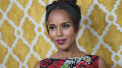 Kerry Washington gives Sheinelle props for her 'Scandal' moment