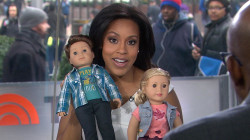 American Girl introduces its first-ever American Boy doll