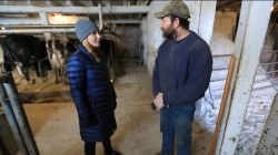In Trump they trust: Wisconsin farmer reveals why he abandoned Democrats