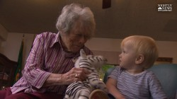Seattle Daycare and Nursing Home Intersect in Beautiful, Chaotic Harmony