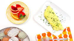 How to make chef Geoffrey Zakarian's Perfect Omelet