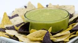 How to keep guacamole green
