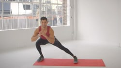 2 easy moves for strong legs