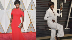 Check out these Oscar after party looks!