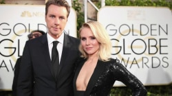 Dax Shepard to Ellen: I accidentally taught my daughter to swear
