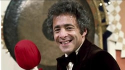Chuck Barris, 'Gong Show' creator and host, dies at 87