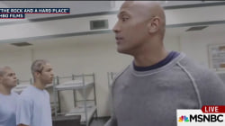 The Rock's new documentary focuses on second chances for youth inmates