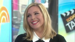 'Grace & Frankie' star June Diane Raphael: I was having contractions on set!
