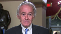 Sen. Markey: Trump's EPA executive order a 'declaration of war'