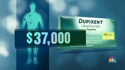 Pricey New Drug Promises Eczema Relief