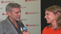 George Clooney talks fatherhood and Amal's pregnancy
