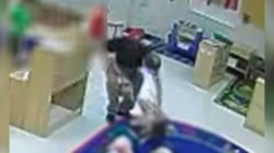 Daycare Abuse of Girl, 4, Caught On Camera