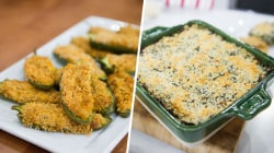 Jalapeno poppers, spinach-artichoke dip: Try Joy Bauer's healthy versions