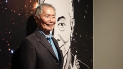 Museum Exhibit Celebrates Actor George Takei's Decades-Long Career, Activism