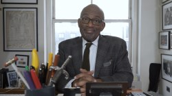 How Al Roker's Office Helps Him Have a Better Day