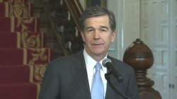 NC Gov.: HB2 Repeal 'Not Perfect' But A 'Step Forward' for LGBTQ Community