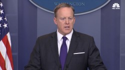 Spicer: Intel Committees Invited to WH to View Requested Material