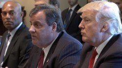 Trump, Christie Outline Plans to Fight Opioid Epidemic