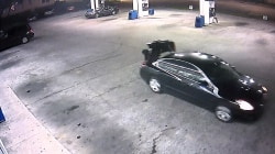 Woman Kidnapped at Gunpoint Escapes From Moving Car Trunk at Gas Station