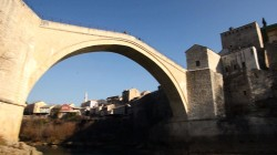 Bridging Old Divisions in Bosnia-Herzegovina