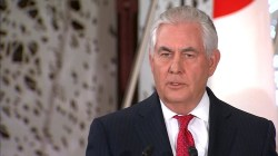 Tillerson: Nuclear North Korea 'Need Not Fear' the U.S.