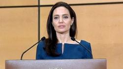 Angelina Jolie Warns Against 'Nationalism Masquerading as Patriotism'