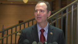 Schiff: Closing Open Hearing On Russia 'A Serious Mistake'
