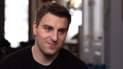 Airbnb's Brian Chesky: I've been obsessed with 'a better way to design communities'