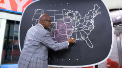 Watch Al Roker do the weather forecast like TODAY did in 1952