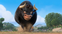 John Cena shares a sneak peek at upcoming animated family film 'Ferdinand'