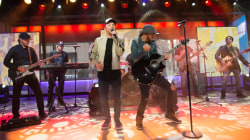 Watch country music duo LoCash perform their latest hit on TODAY