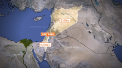 Syria fires on Israeli jets amid growing Middle East tension