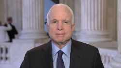 John McCain: We need a select committee for Trump-Russia probe