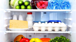 Freshen your fridge: Where to store milk, how to clean up