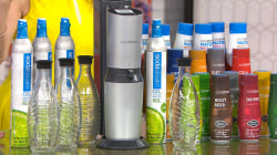 Give It Away: 5 lucky viewers win SodaStream prize packages worth over $400