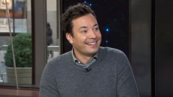 Jimmy Fallon: My new Universal Studios ride is 'insane'