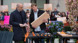 Soaker hose, newfangled hammer: 'This Old House' host picks best tools for spring