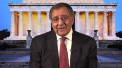 Leon Panetta: 'I don't get' why Trump doubled down on wiretapping claim