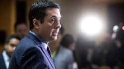 Rep. Devin Nunes backs off monitoring claims, under fire for briefing Trump