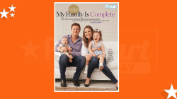 Savannah Guthrie opens up to People magazine: 'My family is complete'