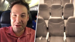 Soon the middle plane seat may be the BEST one: Take a sneak peek