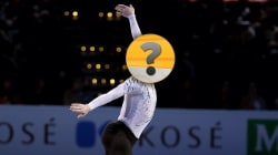Willie Geist predicts who will win gold at the World Figure Skating Championships