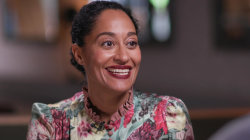 'Black-ish' star Tracee Ellis Ross: Acting makes 'all aspects of me' come alive