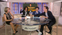 See Michael Carbonaro of 'Carbonaro Effect' scare Dylan and Sheinelle silly
